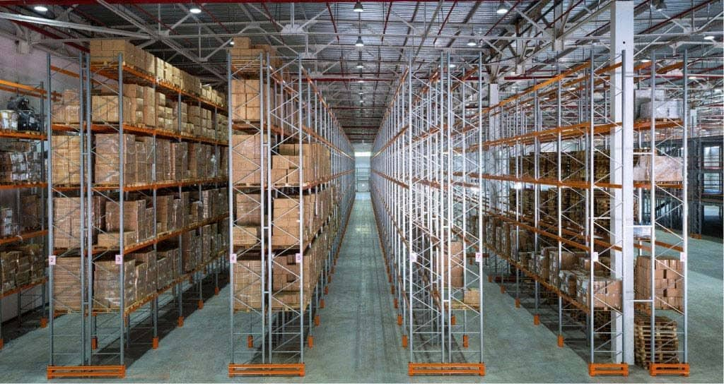 Warehouse - LV MV HV Electrical Cable Power Products