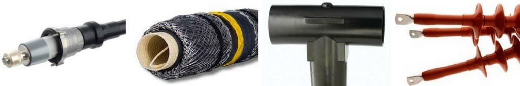 MV HV – Medium & High Voltage Cable Joints, Terminations & Connectors (11kV 33kV EHV)