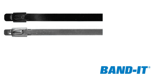BAND-IT KE0268 Cable Ties