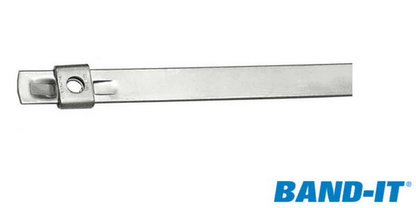 Band-It Tie Lok Stainless Steel Cable Ties AE Range