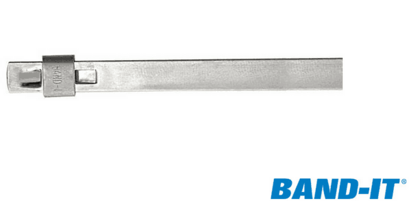 Band-It Ultra Lok Stainless Steel Cable Ties AU Range