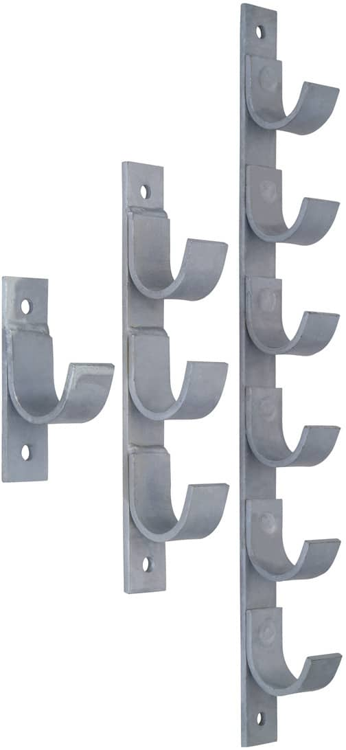 Cable Hangers - Galvanised Steel Cable Hanging Systems (LV MV HV Cable)