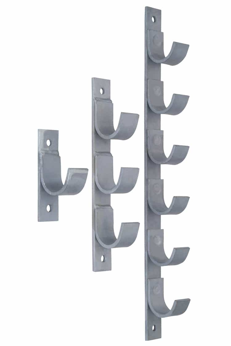 Cable Hangers Galvanised Steel Cable Hanging Systems Lv Mv