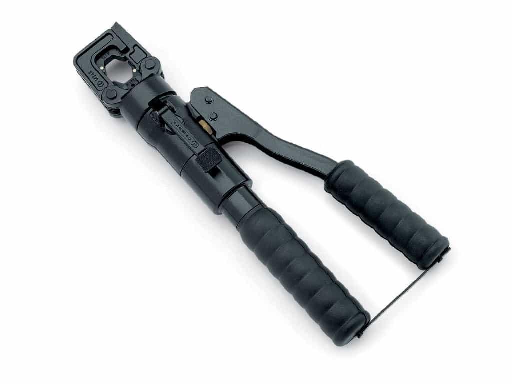 Cembre Ht45 E Crimping Tool Hydraulic Crimping Tools