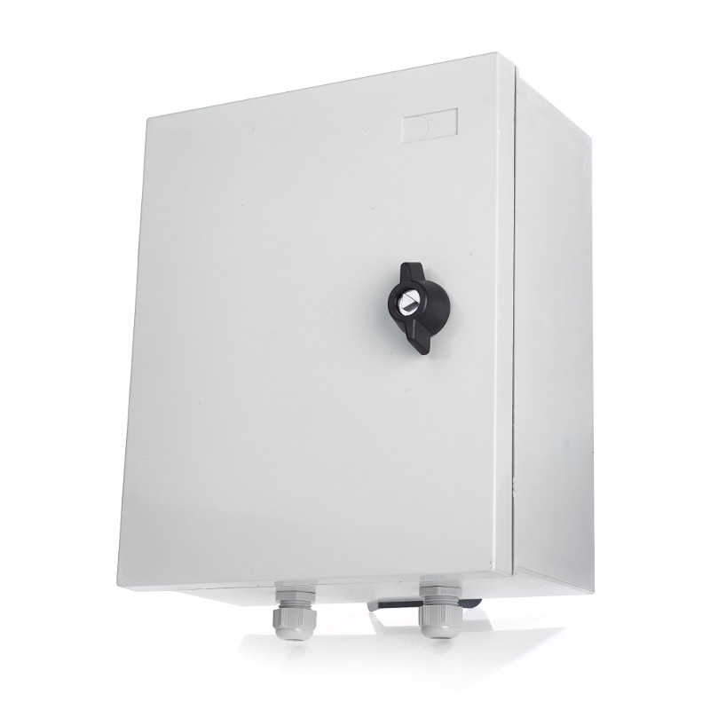 Electrical Power Distribution Enclosures