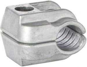 Ellis 1A-17N Aluminium Cable Clamps