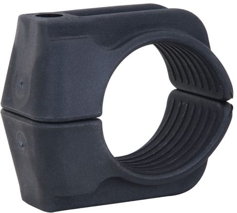Ellis Patents 1 Hole Single Cable Clamps 10-57mm – Plastic (LSF LUL Approved)