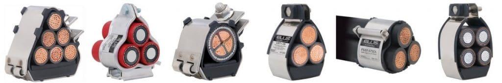 Ellis Patents Cable Cleats