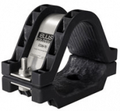 Ellis Patents Colossus Trefoil Cable Cleats (24-170mm)