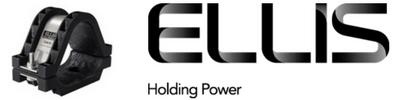 Ellis Patents Colossus Trefoil Cable Cleats (24-170mm)