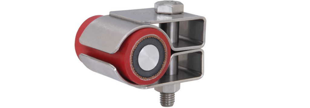 Fire Resistant Cable Cleats