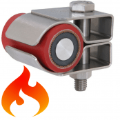 Fireproof Rated Cable Cleats – Ellis Patents