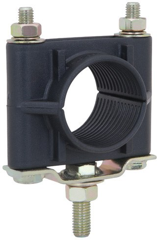 Flame Retardant V0 Zero Halogen LSF Cable Cleats & Clamps