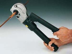 HT-120 Crimping Tool