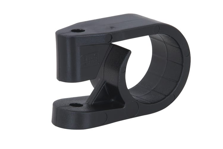 London Underground (LUL) Approved Power Cable Cleats & Clamps