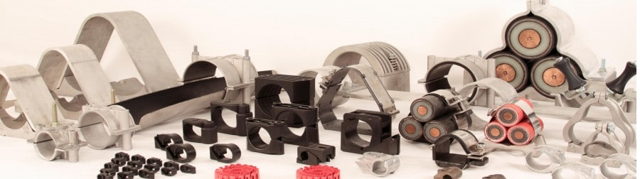 Prysmian Cable Cleats Joints Glands Tools