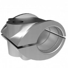 Prysmian Claw Cleats (Aluminium Cable Clamps)