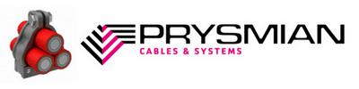 Prysmian Libra Trefoil Cable Cleats (Aluminium) LV MV HV
