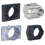 Single Cable Cleats – Ellis Patents
