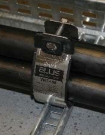 Tighten Flange Nut
