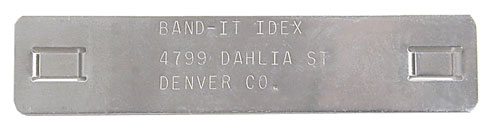 band-it cable ID tags