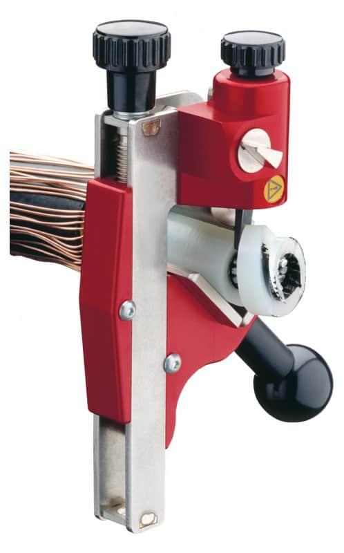 11kV-33kV HV High Voltage Insulation Removal Tool 15-52mm