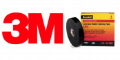 3M Scotch 130C Tape – Linerless Rubber (EPR) Self Amalgamating Tapes
