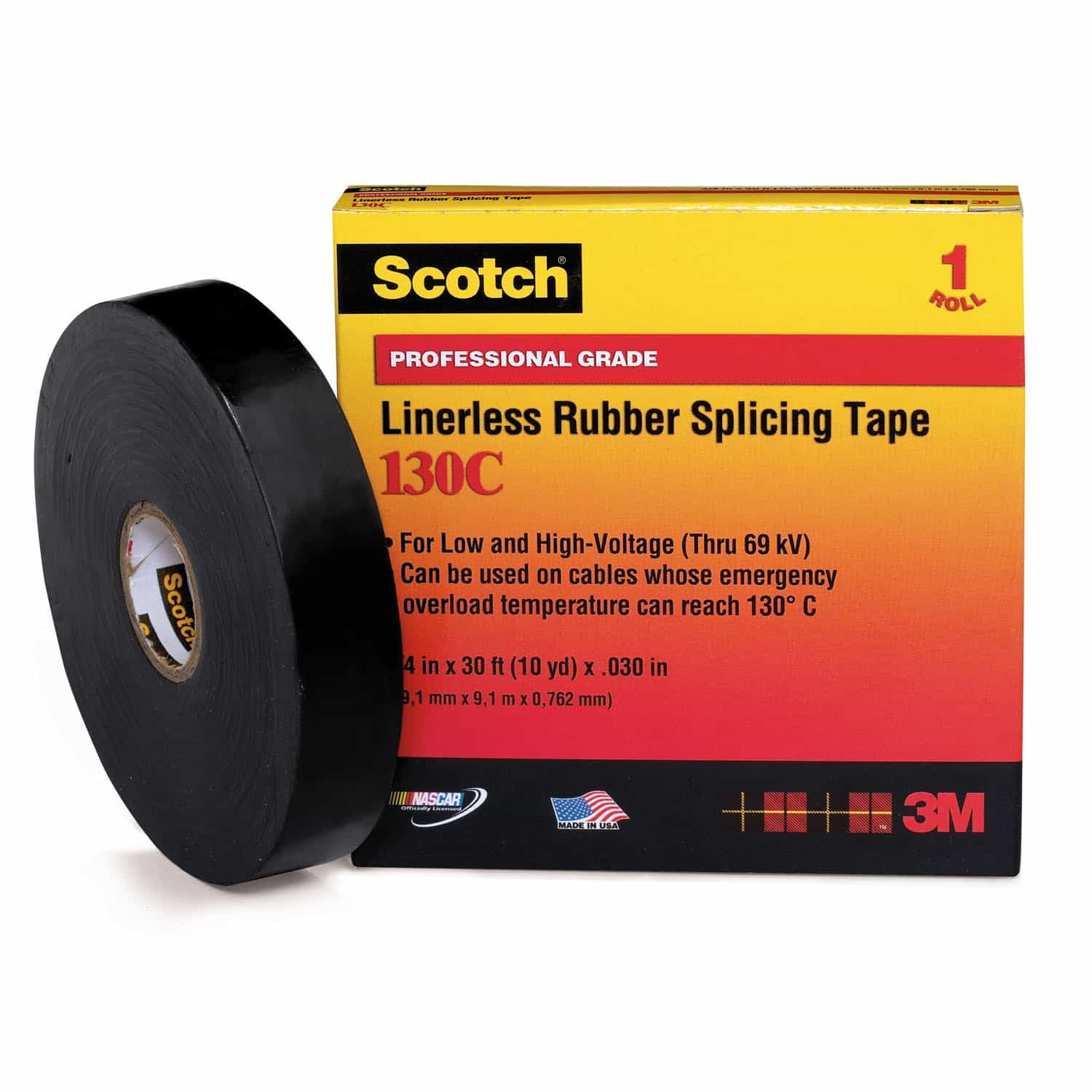 3M Scotch 130C Tape - ex stock