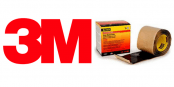3M Scotch 2210 Vinyl Mastic Tape