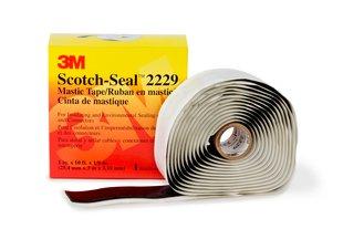 3M Scotch 2229 Insulation Mastic Tape - ex stock