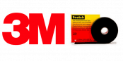 3M Scotch 23 Tape – Linered Rubber (EPR) Self Amalgamating Tapes