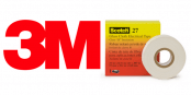 3M Scotch 27 Tape – General Purpose Glass Cloth To 130 Degrees Celsius