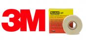 3M Scotch 69 Tape – Premium Glass Cloth To 200 Degrees Celsius