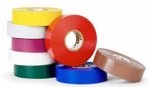 3M Scotch Insulation Tapes