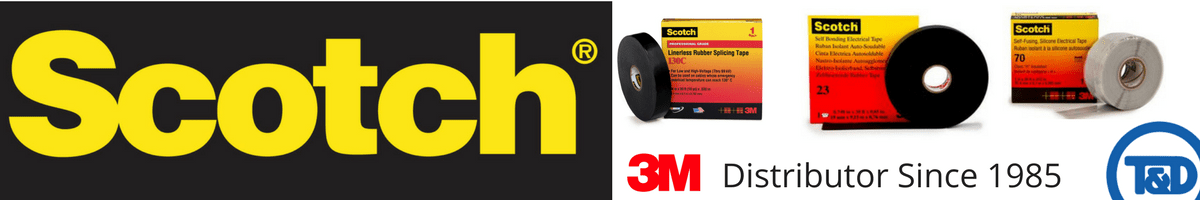 3M Scotch Self Amalgamating Tapes