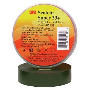 3M Scotch Super 33+ Tape