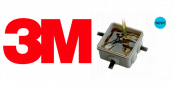 3M Scotchcast 8882 Resin – Re-enterable Electrical Insulation & Cable Sealing Resin