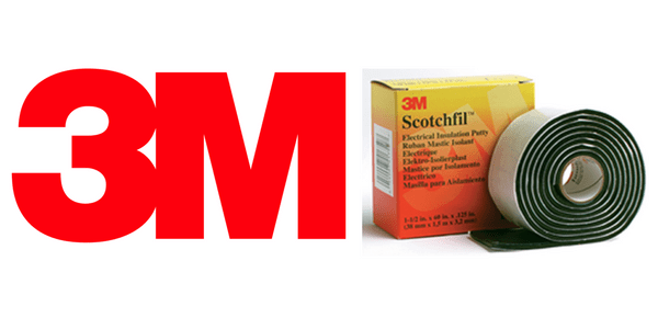 3M Scotchfil Electrical Putty