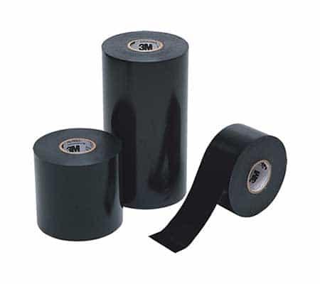 3M Scotchrap 51 Tape - Corrosion Protection Tapes (PVC)