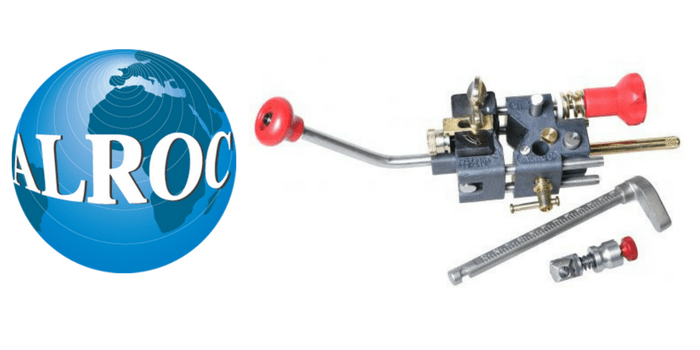 Alroc MF3/40 - Multi Function MV-HV Cable Jointers Tool For Outer Sheath, Semicon & Insulation Removal