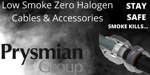 Cable Glands - Low Smoke Zero Halogen
