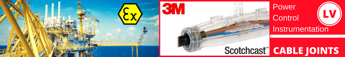 Cable Joints 3M
