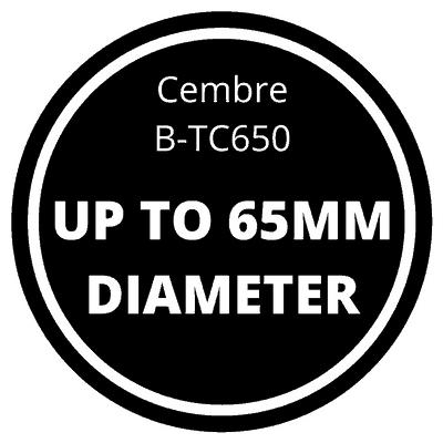 Cembre B-TC650