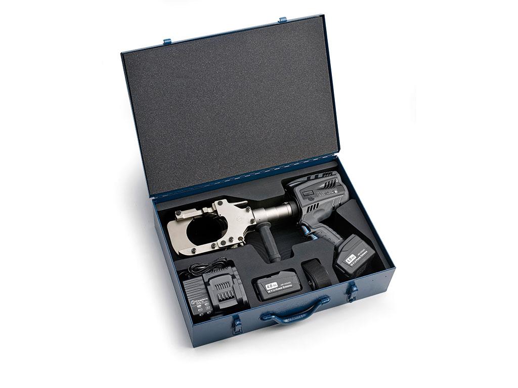 Cembre B-TC950E Cutting Tool - Storage Case