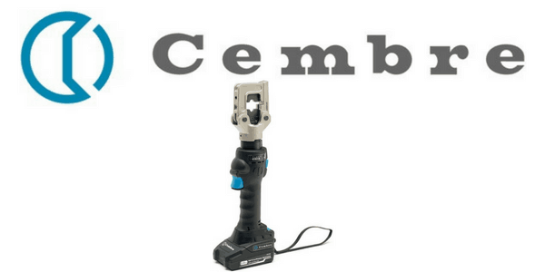 Cembre B35-50MDE Battery Crimping Tool (up to 150sqmm cables)