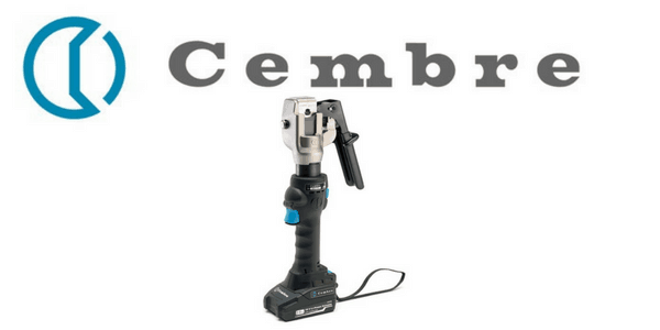 Cembre B35M-TFCE Cutting Tool (Profiled Contact Wires)