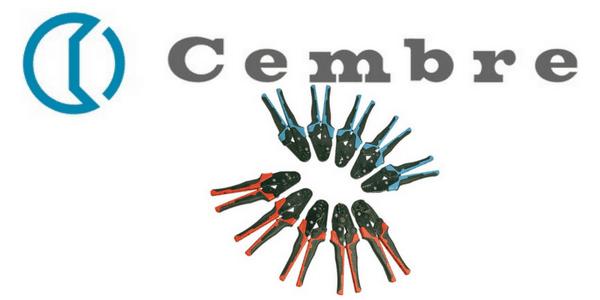 Cembre Crimpstar Mechanical Crimping Tools