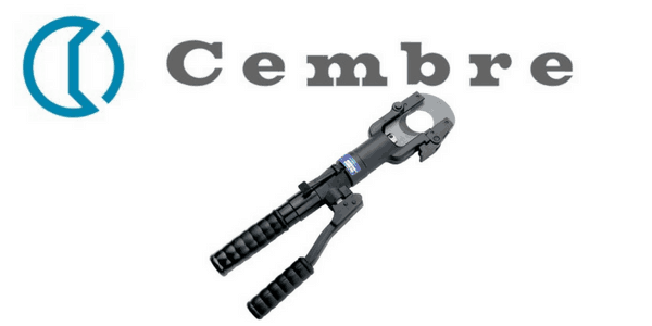 Cembre HT-TC051 Hydraulic Cable Cutting Tool