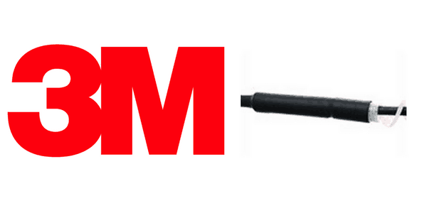 Cold Shrink Cable Joints - 3M LC
