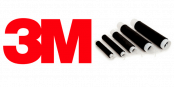 3M Cold Shrink Tubes EPDM Rubber  – Seal, Repair, Joint, & Splice Cables